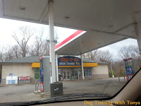Toledo Gas Station Scams
