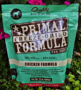 Healthy Raw Dog Foods Reviewed