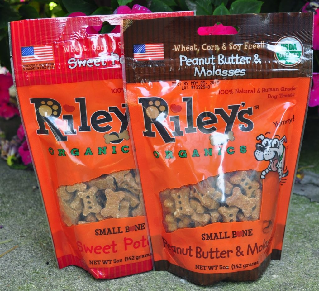 Organic Dog Treat Reviews