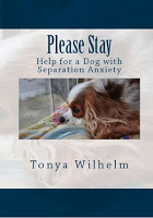 Dog Separation Anxiety Books