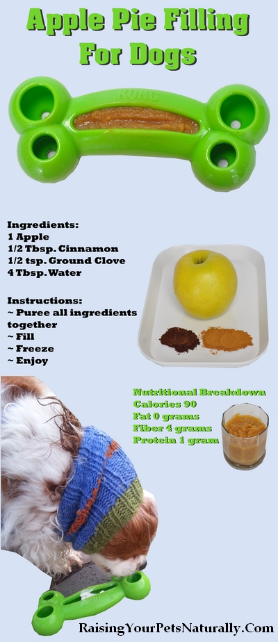Frozen Snacks For Dogs