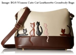 Unique Cat Purse Gift