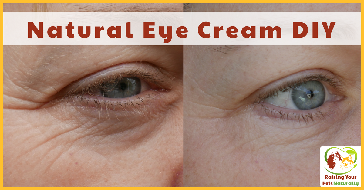 Best Natural Eye Creams For Bags