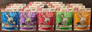 Primal Pet Treats