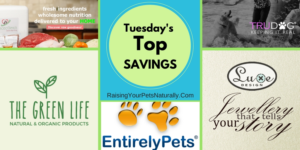 Pet Supply Coupons and Deals