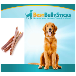 Besty Bully Sticks