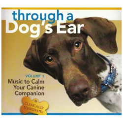 Through A Dog's Ear: Vol 1