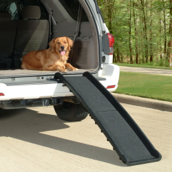 Solvit Folding Pet Ramp
