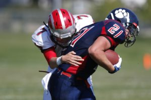 The way your dog might view a hug.