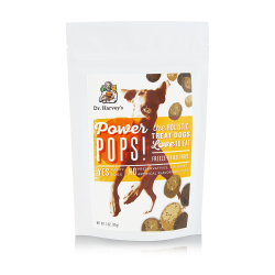 Dr. Harvey's 1 Piece Power Pops Bag for Dogs