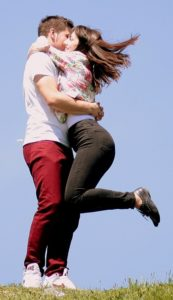 A friendly greeting to some....