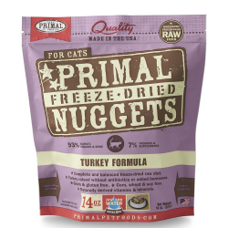Primal Pet Foods Freeze-Dried Feline