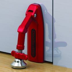 DoorJammer Portable Door Security Device for Home or Travel