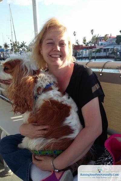 Dog-Friendly Boat Rides