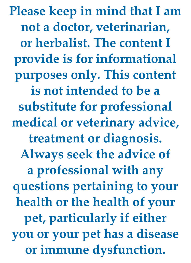 Toledo Natural Pet Health
