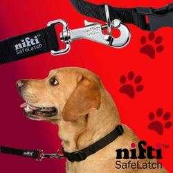 Safety Dog Leash