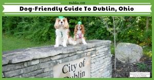 Dog-friendly Dublin, Ohio
