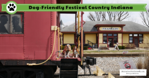 Dog-Friendly Festival Country Indiana Road Trip | Midwest Weekend Dog Road Trip