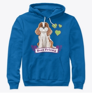 Cavalier King pet gifts