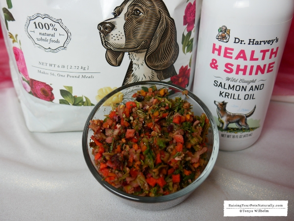 Raw dog food brands and reviews