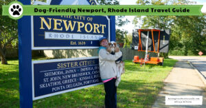 Dog-Friendly Newport, Rhode Island | Dog-Friendly Vacations New England Fall Trip